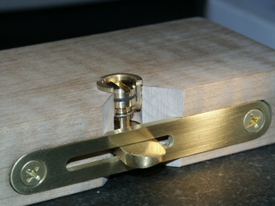 The Harwick Architectural Hardware Company Llc Cam Locks
